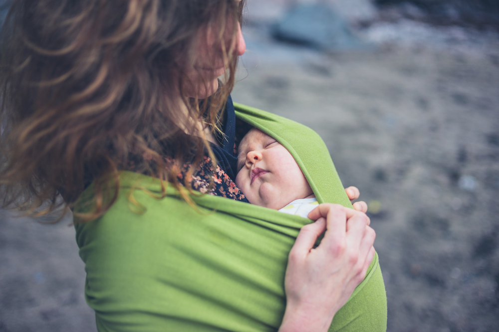Being a more Mindful Mum