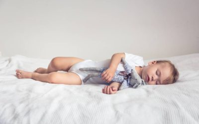 What are the best foods to help your baby sleep?
