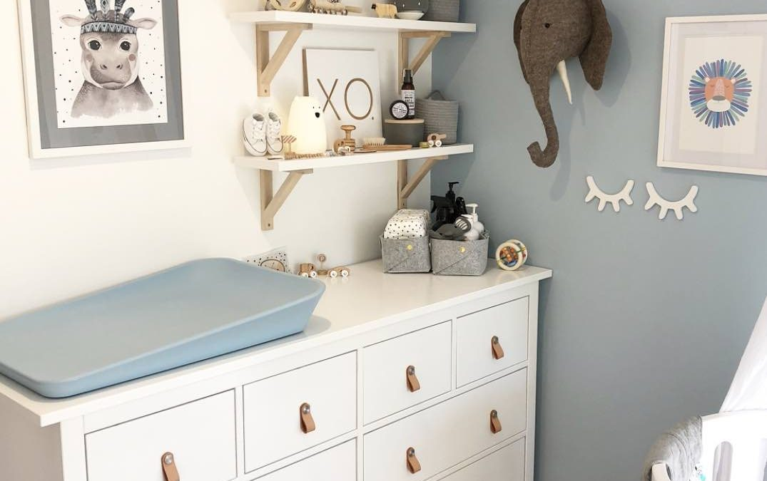 Tips for Ensuring Your Baby Change Table is Safe
